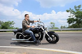 Recreational Vehicle & Motorcycle Insurance