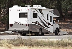 RV & Motorcycle Insurance